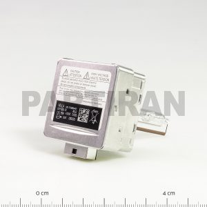 لامپ زنون D1S با ترانس 12 ولت 35 وات HELLA