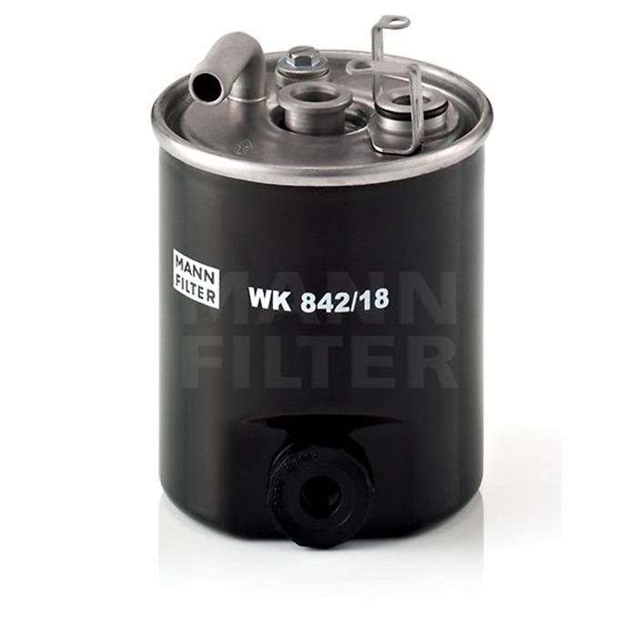فیلتر آبگیر گازوئیل MANN FILTER