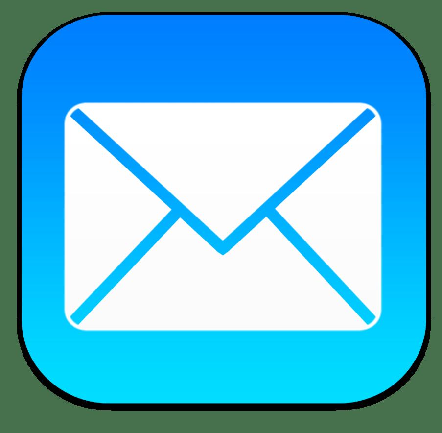 ایمیل به پارتیران